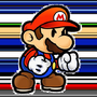 mario sticker by sabs546