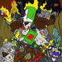 Castle Crashers Epic by xxlouisx