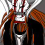 Vasto Lorde Ichigo by Flint-The-Sane