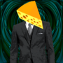 AGENT CHEESE by AgentCheese