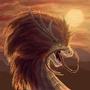 Sun Dragon by o-eternal-o