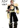 Altur W/H.A.G.-B by Zodarius