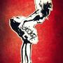 Ballerina by GOSTEONER