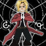 Edward Elric by BeckyRawr