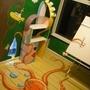 Octopus room by Burdoc