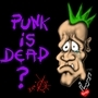Punk is dead? by KrepzBR