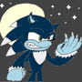 Werehog in the Night by SwycoonMTK