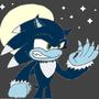 Werehog in the Night by SwycoonMTK