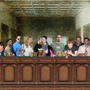 Newgrounds Last Supper by Timmy