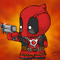 The little Deadpool