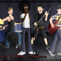 Band Commission by ch33ks