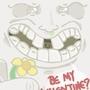 Be My Valentine? by kopibrian