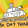 Newgrounds 30 Day Thing