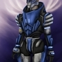 Garrus by Maszrum