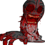 super madness combat zombie by BioSoldier168