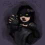 Big Little Sister by Symmachus