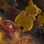 Poke-Fight Club by kevinbolk