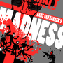Madness Comic Cover Test4 by AlmightyHans