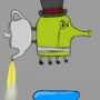 DoodleJump TotalBiscuit by martin518441