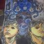 Melissapuss :P by Siddeth