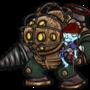 BioSchlock by BizarroJoe