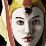 Queen Amidala by unttin7