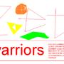 zetawarriors stream logo by SergantJoe