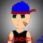 Lucci - By PiasGrann by PiasGrann