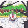 Forest Corpse by Rodziewicz