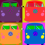 VW CamperVans by MrFiggins