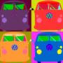 VW CamperVans by MrFiggins