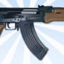 AK47 by Flashmovieboy