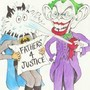 Joker Tony Blair by madwalrus