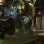 Bioshock speedpaint by AssKiller