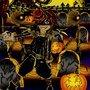 Kingdom Hearts: Happy Hallowee by TwilightSummer