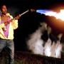 Darnell vs. the KKK