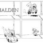 MALDEN 0001 by p-hon