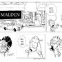MALDEN 0002 by p-hon