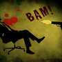 BAM! by DarkTann