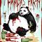 Panda's Part Hard