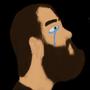 Bearded Emotion by WolfHemmenART