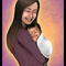 Gift for Vana: Proud New Mommy