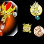 super sonic and friends by Nazo303