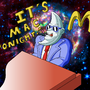 Mac Tonight: Stellar Musician by Clovis15