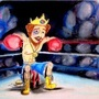 King in the Ring by Schteeve