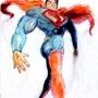 Superman by Schteeve