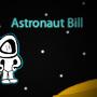 Astronaut Bill Concept Art by Eskibro