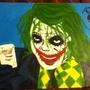 the joker by binkyboy