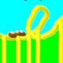 3D Rollercoaster by Madjasper1
