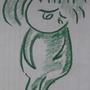 little girl by zaci1